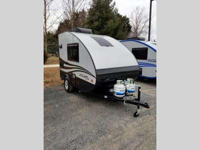 Aliner RVs for sale for Sale at Beckley's Camping Center near