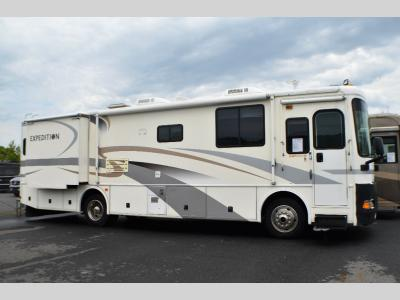 Used Class A Motorhomes for Sale | Maryland (MD