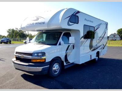 RVs for Sale In New Oxford, PA | Winnebago, Newmar, Four