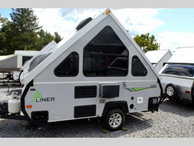 Aliner RVs for sale for Sale at Beckley's Camping Center
