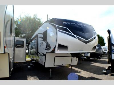 Grand Design RVs for sale for Sale at Beckley's Camping