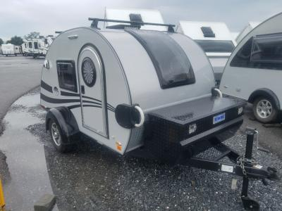 Used Teardrop Trailers for Sale | Maryland (MD