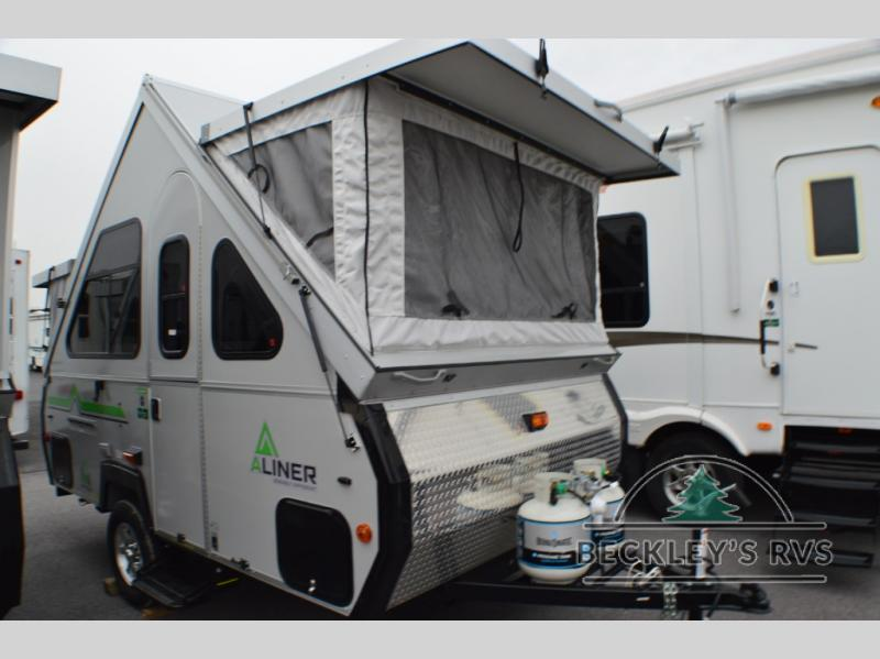 Aliner New And Used Rvs For Sale