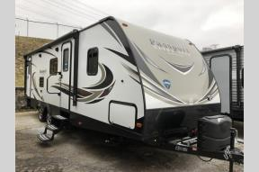 New 2018 Keystone RV Passport 2810BH Grand Touring Photo