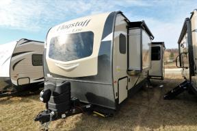 New 2019 Forest River RV Flagstaff Super Lite 27RKWS Photo