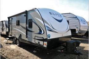 New 2018 Keystone RV Passport Elite 23RB Photo