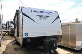 New 2018 Keystone RV Hideout 212LHS Photo