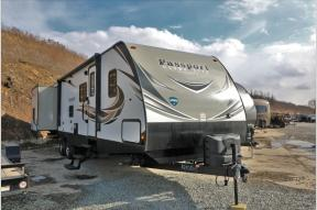New 2018 Keystone RV Passport 3290BH Grand Touring Photo