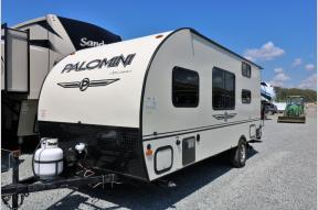 Used 2015 Palomino PaloMini 177BH Photo