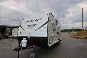 New 2019 Keystone RV Hideout Single Axle 178LHS Photo