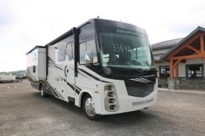 New 2021 Forest River RV Georgetown 5 Series 36B5 Photo
