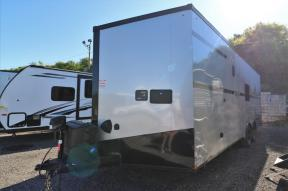 New 2022 Stealth Trailers Nomad 24FK Photo