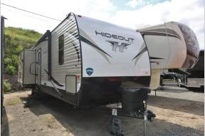 New 2019 Keystone RV Hideout 30RLDS Photo