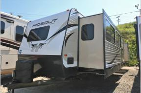 New 2019 Keystone RV Hideout 38FKTS Photo