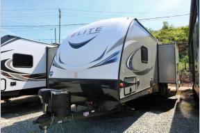 New 2018 Keystone RV Passport Elite 34MB Photo