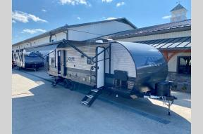 New 2022 Forest River RV XLR Micro Boost 27LRLE Photo