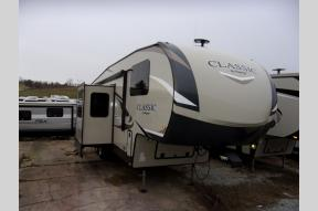 New 2019 Forest River RV Flagstaff Classic Super Lite 8529FLS Photo