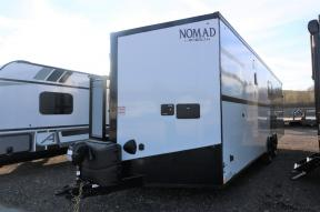 New 2021 Stealth Trailers Nomad 26FK Photo
