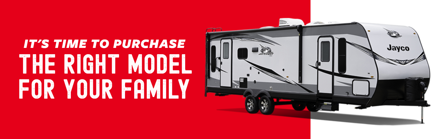 it's time to purchase the right model for your family