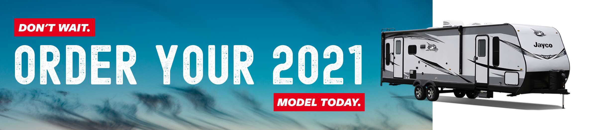 order your 2021