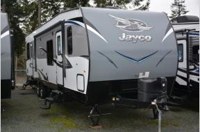 New 2017 Jayco Octane Super Lite 312 Photo