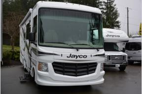 New 2018 Jayco Alante 29S Photo