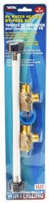 Water Heater By-Pass Kits
