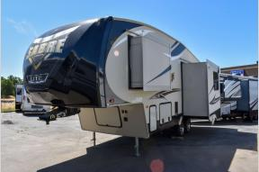 Used 2016 Forest River RV Sabre Lite 25RL Photo
