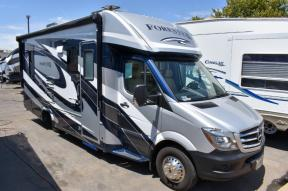 Used 2018 Forest River RV Forester MBS 2401R Photo