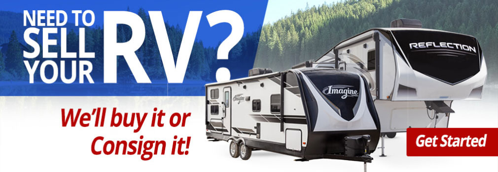 Never too late to go RVing
