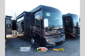 New 2019 Fleetwood RV Pace Arrow LXE 38K Photo