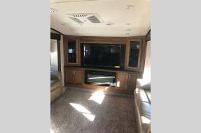 New 2019 Coachmen RV Chaparral 370FL Photo