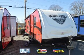 New 2018 Winnebago Industries Towables Minnie 2606 RL Photo