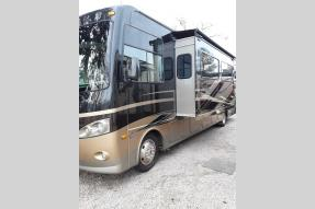Used 2013 Thor Motor Coach Hurricane 34E Photo