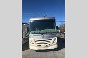 New 2019 Fleetwood RV Flair 34J Photo
