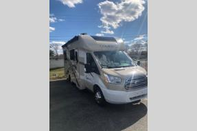 Used 2018 Thor Motor Coach Compass 23TR Photo