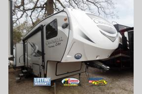 New 2018 Coachmen RV Chaparral Lite 29BH Photo