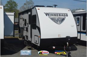 New 2018 Winnebago Industries Towables Micro Minnie 1700BH Photo