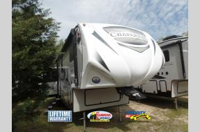 New 2018 Coachmen RV Chaparral 373MBRB Photo