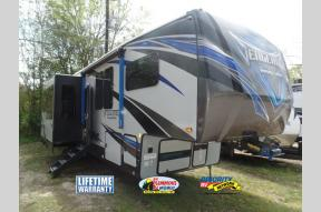 New 2018 Forest River RV Vengeance Touring Edition 381L12-6 Photo