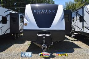 New 2018 Dutchmen RV Kodiak Ultra Lite 2711BS Photo