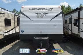 New 2018 Keystone RV Hideout 242LHS Photo