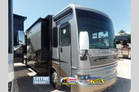 New 2019 Fleetwood RV Pace Arrow LXE 38N Photo
