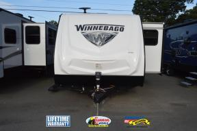 New 2019 Winnebago Industries Towables Minnie 2500FL Photo