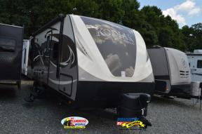 Used 2017 Dutchmen RV Kodiak Ultimate 240BHSL Photo