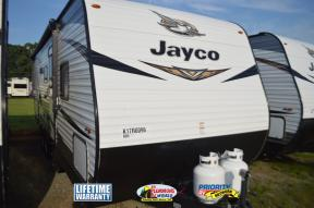 New 2019 Jayco Jay Flight SLX 8 242BHS Photo