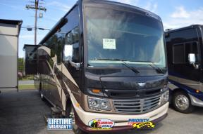 New 2019 Fleetwood RV Southwind 34C Photo