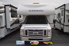 New 2019 Winnebago Outlook 27D Photo