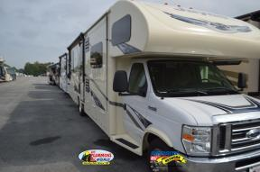 Used 2017 Jayco Greyhawk 29ME Photo