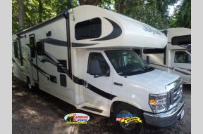 Used 2016 Jayco Greyhawk 31FK Photo